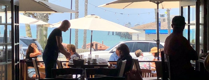 Pierside Kitchen & Bar is one of Carlsbad And San Clemente.