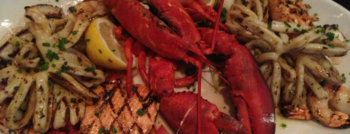 Diana's Seafood Delight is one of Specialty Food & Drink Shops in Toronto.