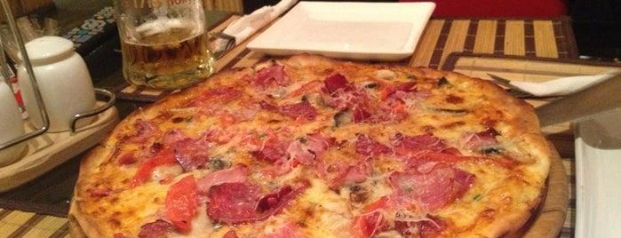 Pizza House is one of Куда пойти, куда податься.