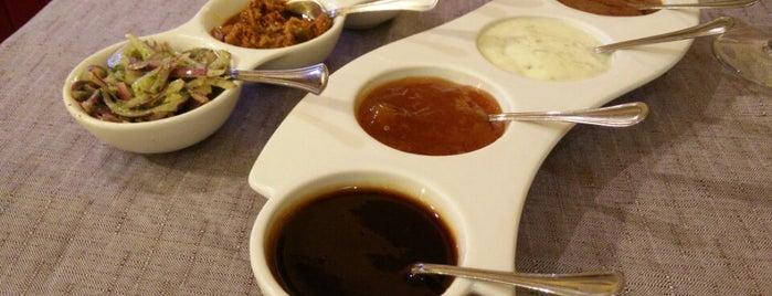 Restaurante Taj is one of MADRID ★ Huertas y Letras ★.