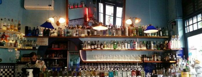 XIX Bar is one of #myhints4Barcelona.