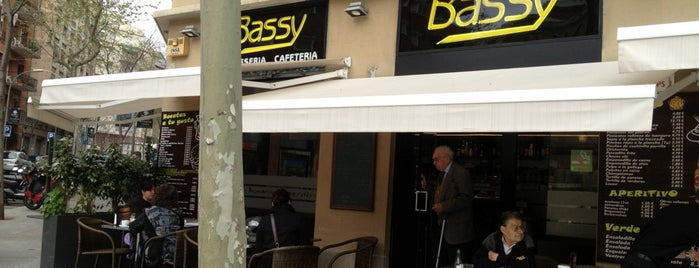 Bassy is one of Bravas por probar o re-catar.