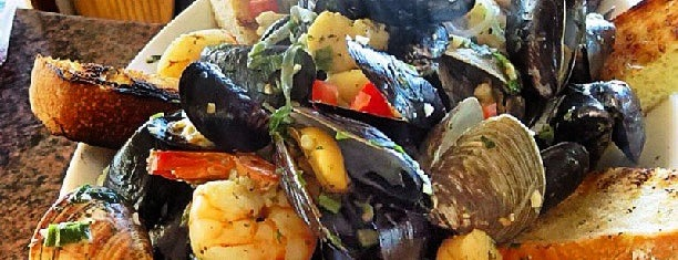 Harvest on Fort Pond is one of Montauk: Restaurants and Bars.