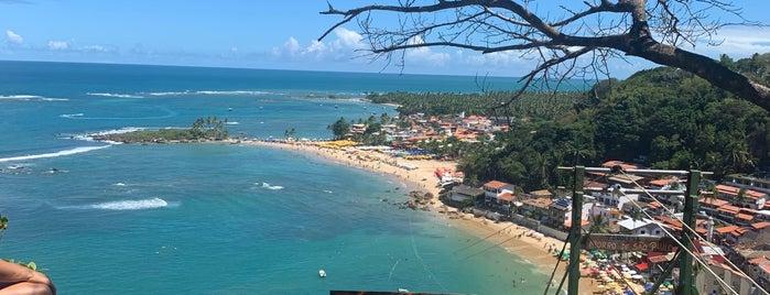Farol do Morro de São Paulo is one of Posti che sono piaciuti a Ewerton.