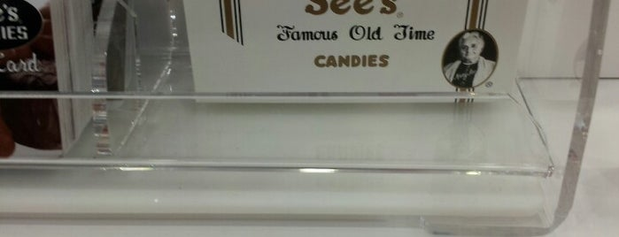 See's Candies is one of Tammy 님이 좋아한 장소.