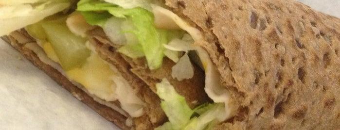 Zaatar w Zeit is one of Healthy meals in Riyadh.