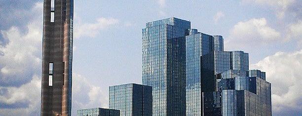 The Daytripper's Dallas
