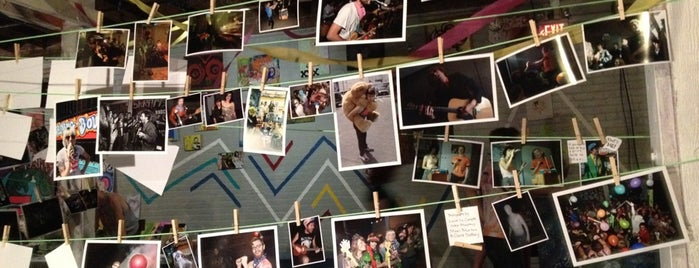 Skrappy's Tucson Youth Collective is one of Arizona's Music Venues.
