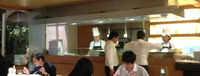 Amici is one of Guide to Pathum Wan's best spots.