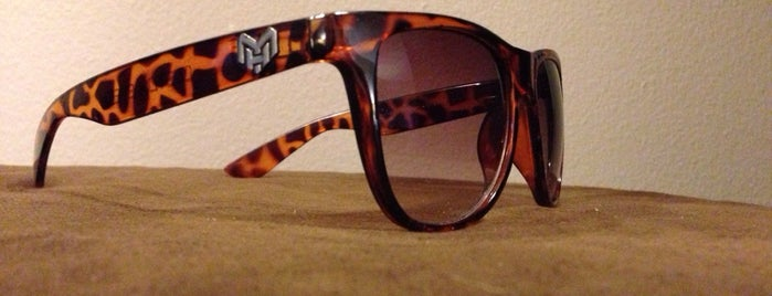 Melting Hearts Sunglasses is one of Favorites.