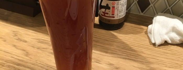 CRAFT BEER BASE is one of Osaka Bars.