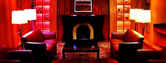 Beechwood Hotel is one of Peter : понравившиеся места.