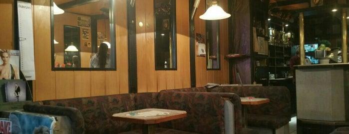 Café Lambada is one of Vienna Beisl Crawl.