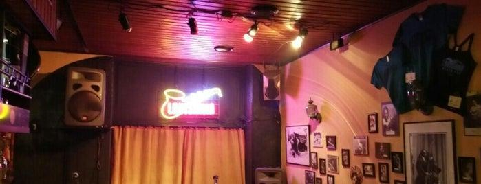 Louisiana Blues Pub is one of Vienna.