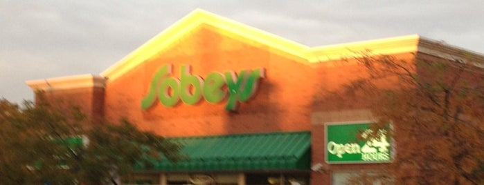 Sobeys Queensway is one of Shopping.