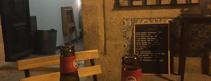 Casa Virtude is one of Porto.