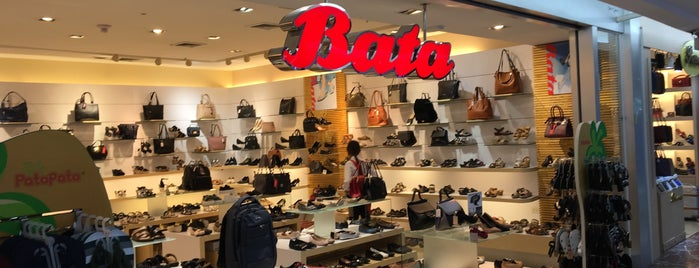 Bata is one of Penny_bt90さんのお気に入りスポット.