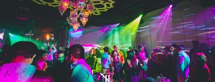 Hotel 291 - Social Club is one of Tempat yang Disukai Altemar.