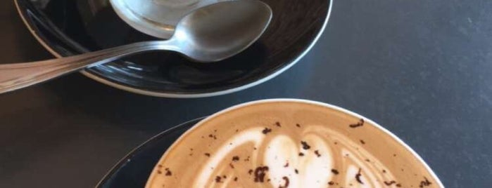 Recreational Coffee is one of Long Beach.