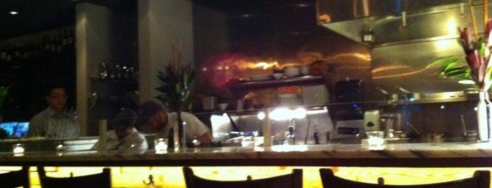 SBRAGA is one of 50 Best Restaurants in Philadelphia for 2013.