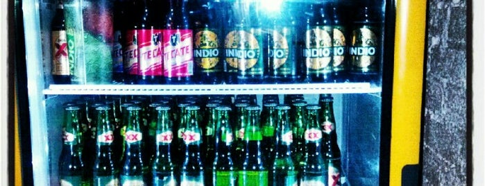 El Basico is one of nocturno.