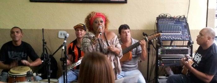 Você Vai Se Quiser (Samba da Praça Roosevelt) is one of Casas de Shows/Música ao Vivo.