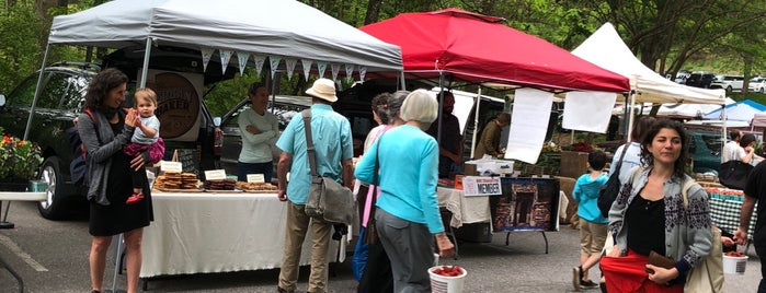 North Asheville Tailgate Market is one of Asheville.