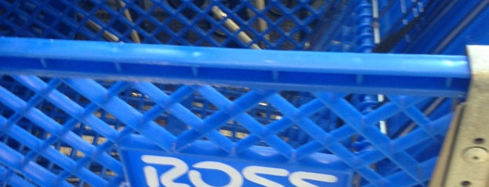 Ross Dress for Less is one of Lieux qui ont plu à Andrii.