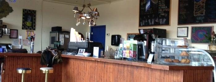 Stone Cup Coffee House is one of Mari 님이 좋아한 장소.