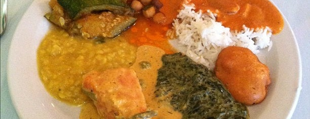 Gokul Indian Restaurant Is One Of The 15 Best Places For Kosher Food In St Louis
