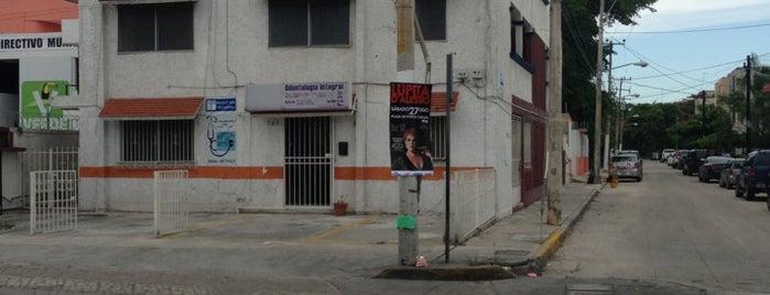Departamentos Venado is one of David'in Beğendiği Mekanlar.
