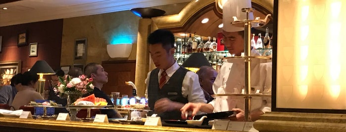Press Club Bar is one of Drink in Beijing.