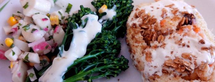 Salade Verte is one of O Melhor de Vitória.