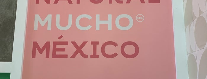 Mucho is one of Barabara.