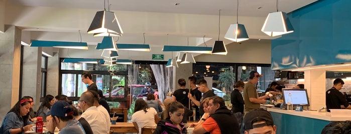 Peltre Lonchería is one of Restaurantes.