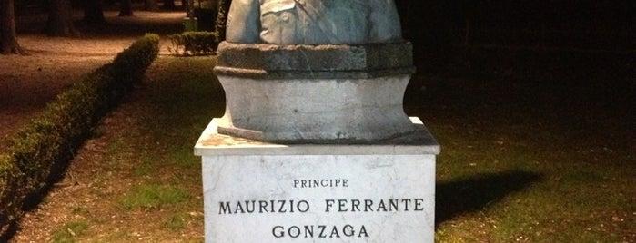 Giardino dei Semplici is one of Paolo 님이 좋아한 장소.