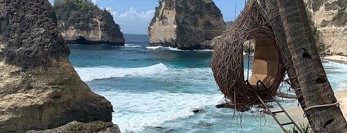 Diamond Beach is one of Clément : понравившиеся места.