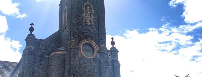 St Comgall's Church is one of Lugares favoritos de Em.