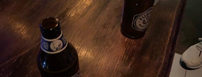 Hacienda is one of Bars & Pubs.