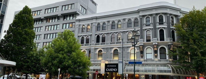 Dunedin Casino is one of Gambling Emporium.