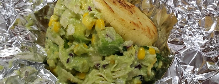 Arepas Mi Reyna is one of INFORMAL Y CASUAL.