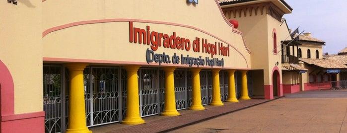 Imigradero is one of Diversão.