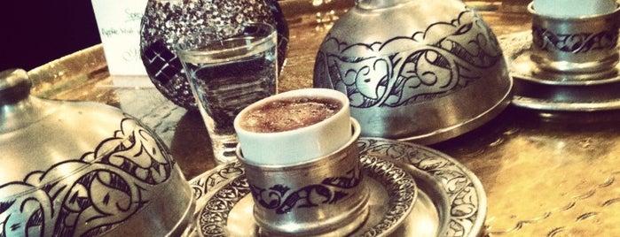MokkaTeeria is one of Why Starbucks?.