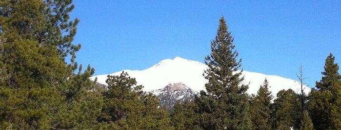 Rocky Mountain Nat Park Wild Basin is one of Posti che sono piaciuti a Надежда.