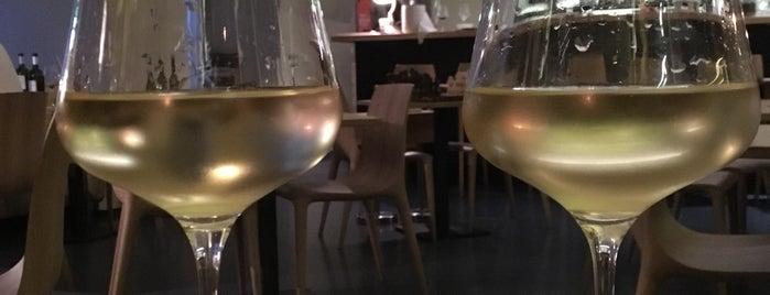 Vinit bar is one of Prague.
