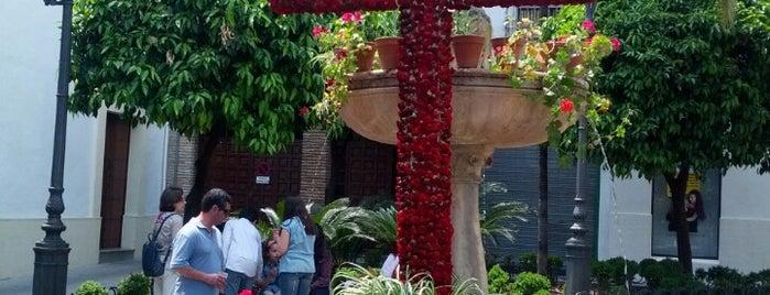 Plaza De San Andres is one of Que visitar en Cordoba.