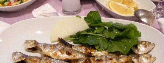 Kurşunluhan Restoranı is one of Cemさんのお気に入りスポット.