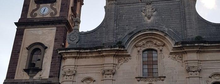 Basilica Cattedrale di San Bartolomeo is one of Scicily guide.