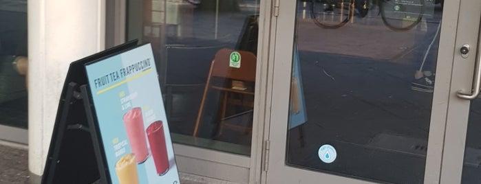 Starbucks is one of Jan'ın Beğendiği Mekanlar.