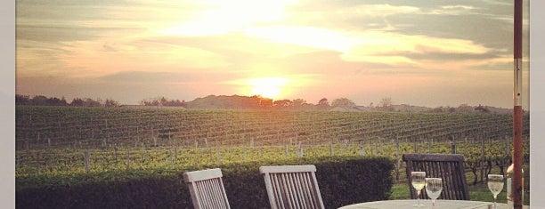 Wölffer Estate Vineyards is one of Southampton.